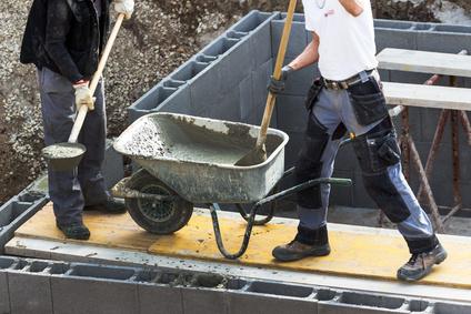 Devis construction de piscine for Devis piscine beton